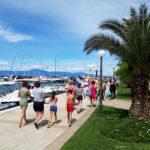 Harmadára csökkent tavaly a Horvátországba látogató magyarok száma