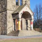 Közösségi teret alakított ki az alagi Szent Imre plébánia