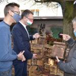 Százötven madárodút kapnak váci és környékbeli óvodák a Zöld Dunakanyar Program részeként