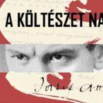 A Magyar Költészet Napja – Olvassunk verseket!