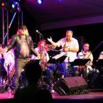 Jazz, jazz, jazz – háromnapos fesztivál