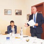 Szlovák és magyar önkormányzatok együttműködése az Ipoly völgyében