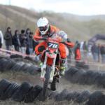 Szenzációs váci motoros siker: Liszka Roland 2021 endurocross magyar bajnoka!